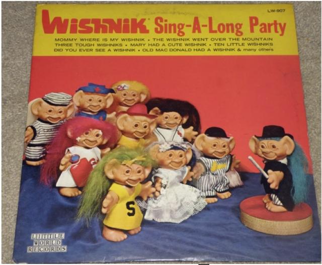 Vinyles trolls (Guy Boyer/Wishnick) 12081405424415254110210270