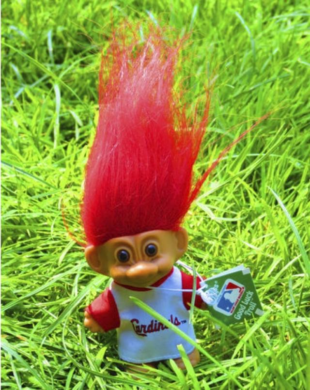 Trolls Russ, série supporters NFL et Base ball Ligue américaine 12081406063715254110210311