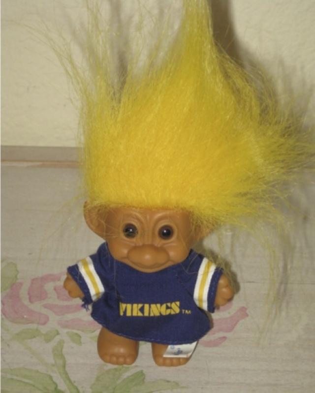 Trolls Russ, série supporters NFL et Base ball Ligue américaine 12081406063915254110210312