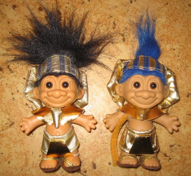 Russ, édition spéciale Hôtel Luxor à Las Vegas 12081406563215254110210509