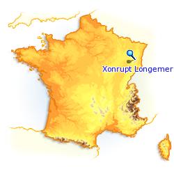 Le lac de Longemer 12081412300111002110209197