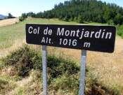 Col de Montjardin - FR-30-1005
