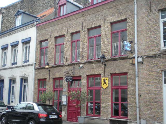 De Vlaamse Leeuw in onze winkels, bedrijven en in de openbare ruimte 12081507065314196110213479
