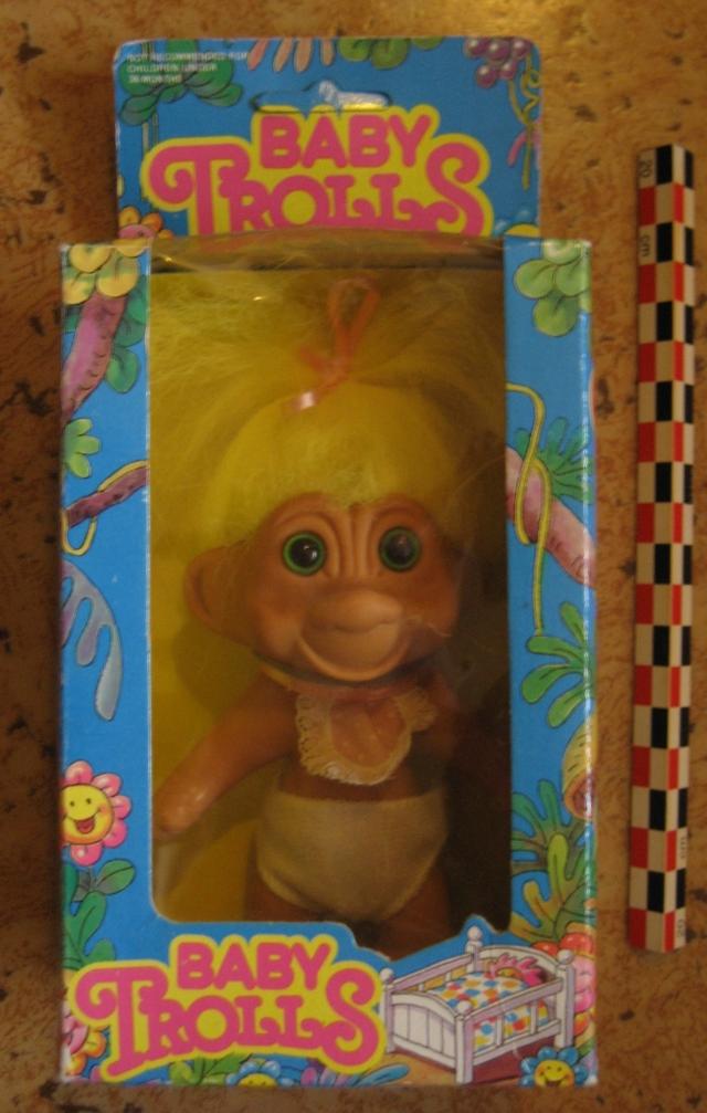 Trolls T.N.T. (Toys N' Things) 12081606444715254110216374