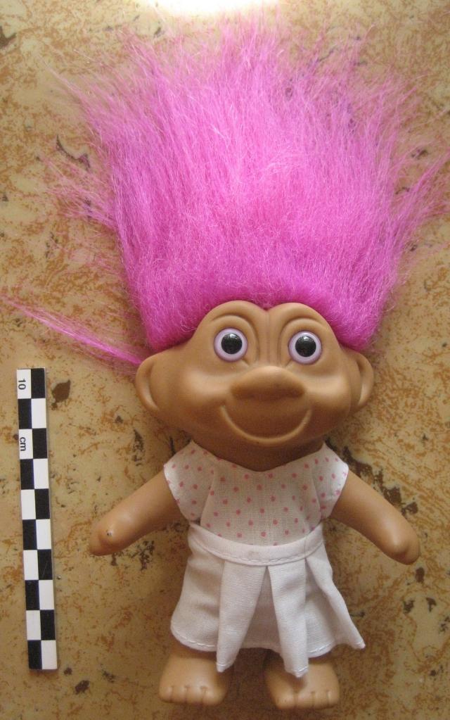 Trolls T.N.T. (Toys N' Things) 12081606454815254110216378