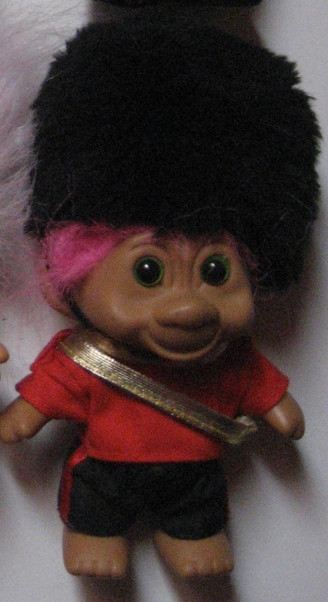 Trolls T.N.T. (Toys N' Things) 12081606455415254110216379