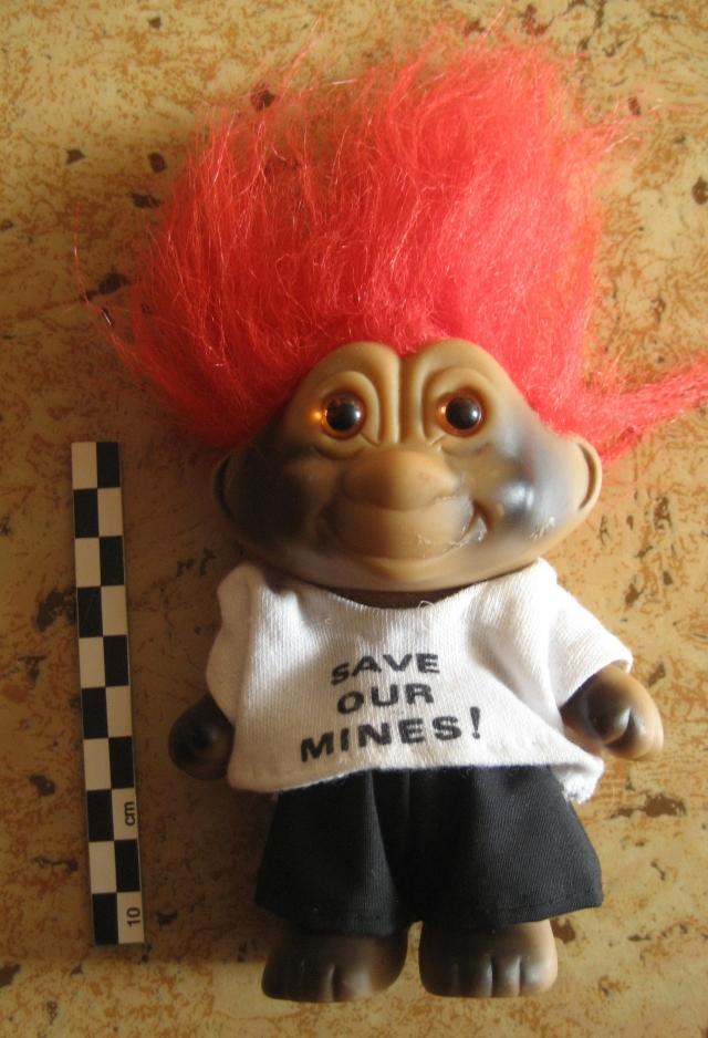Trolls T.N.T. (Toys N' Things) 12081606472715254110216386