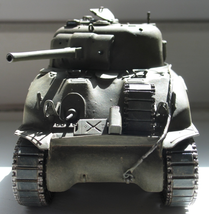 sherman M4A1(75) Italeri 1/35 - Page 3 1208180505196670110221900