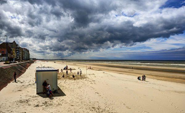 De kust & de duinen van Frans-Vlaanderen 12082002333414196110227206