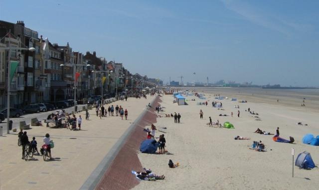 De kust & de duinen van Frans-Vlaanderen 12082002353514196110227226