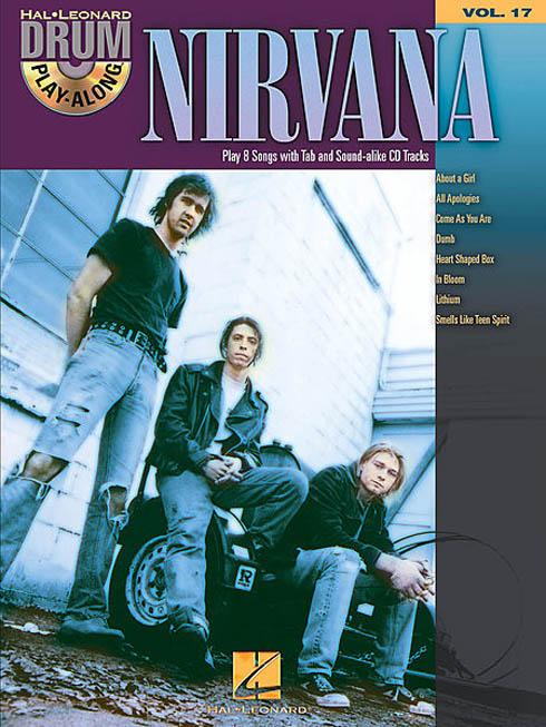 12082107334013799910232221 [Guitare] Guitar Play Along Vol. 11   Nirvana   DVD iso