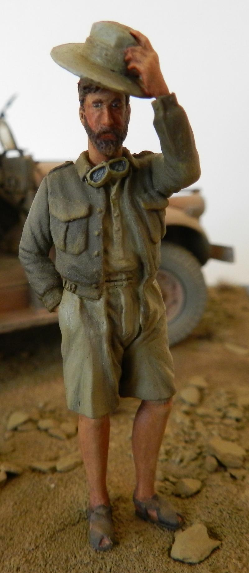 UN PETIT COIN DE DESERT : LRDG LYBIE 1942 ( DIO TERMINE). - Page 2 12082311191615063810238703