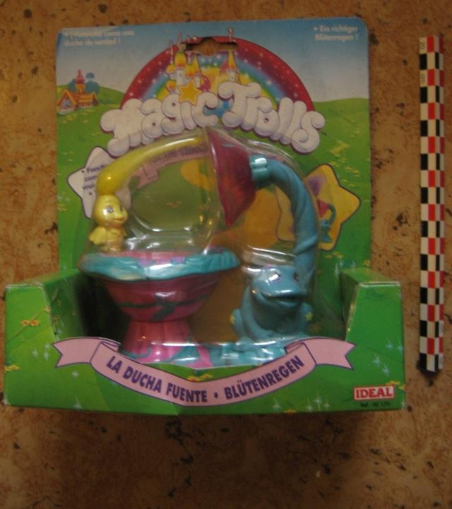 Accessoires Magic trolls Babies, Applause/Idéal 12082406532015254110241184