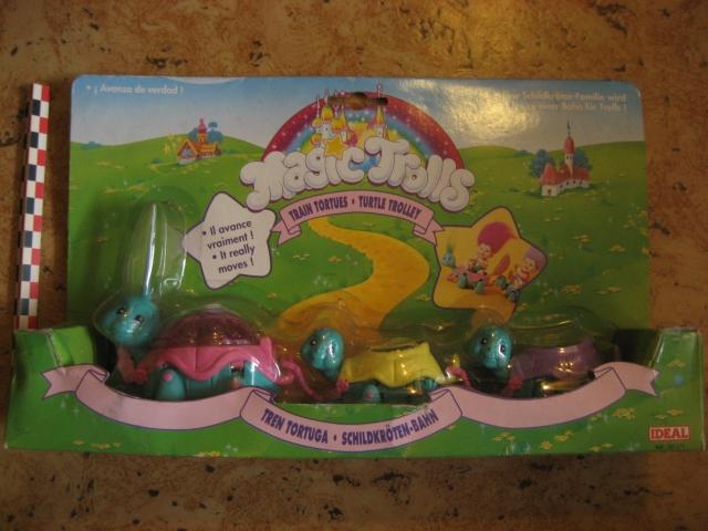 Accessoires Magic trolls Babies, Applause/Idéal 12082406564015254110241194