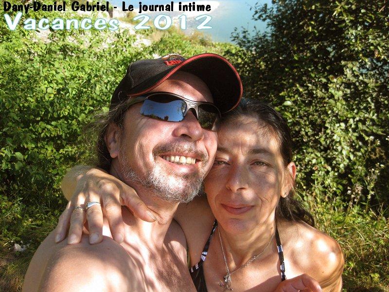 vacances 2012 dany daniel gabriel sylvie edith