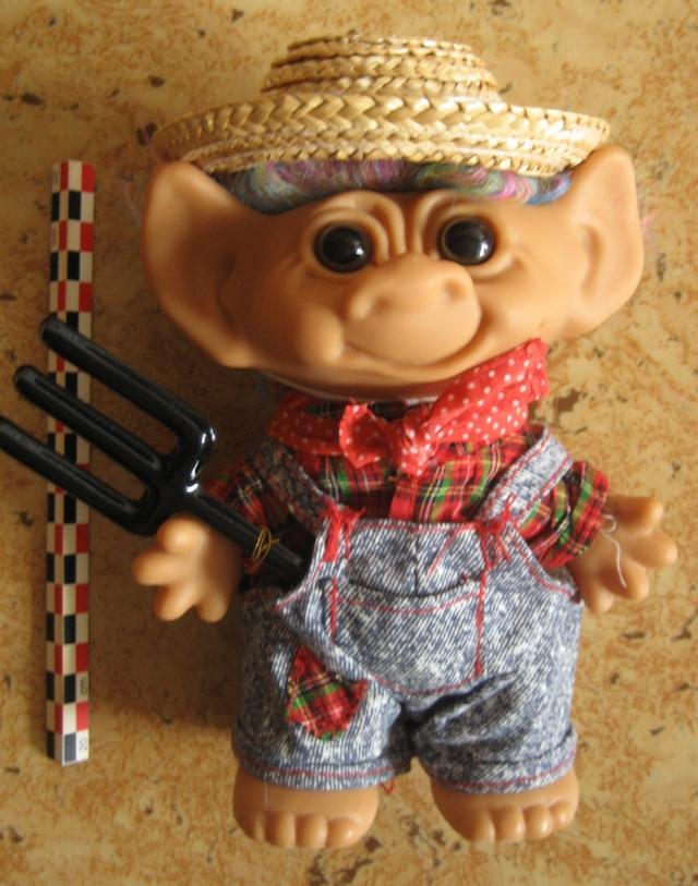 Trolls Wishnik, par Uneeda 12082807233515254110255837
