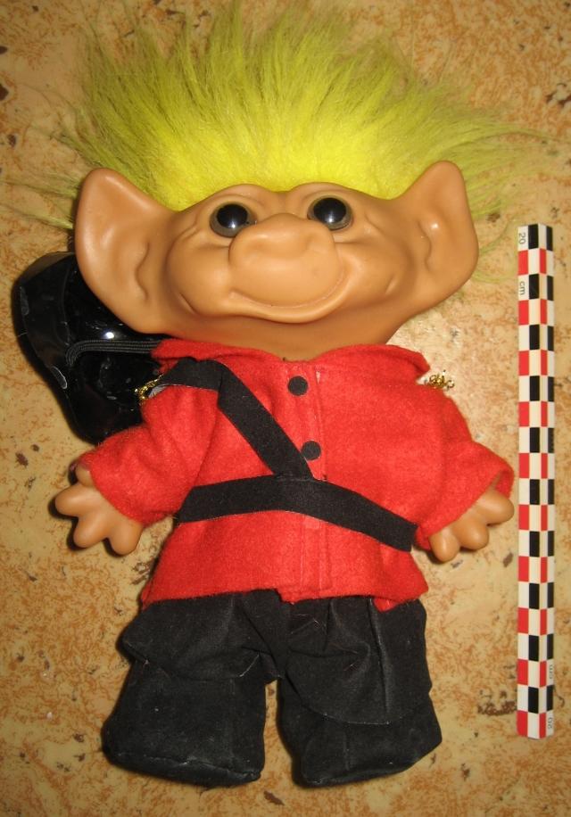 Trolls Wishnik, par Uneeda 12082807235215254110255840