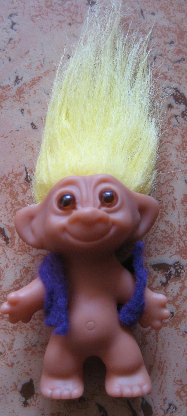 Trolls Wishnik, par Uneeda 12082807275015254110255871