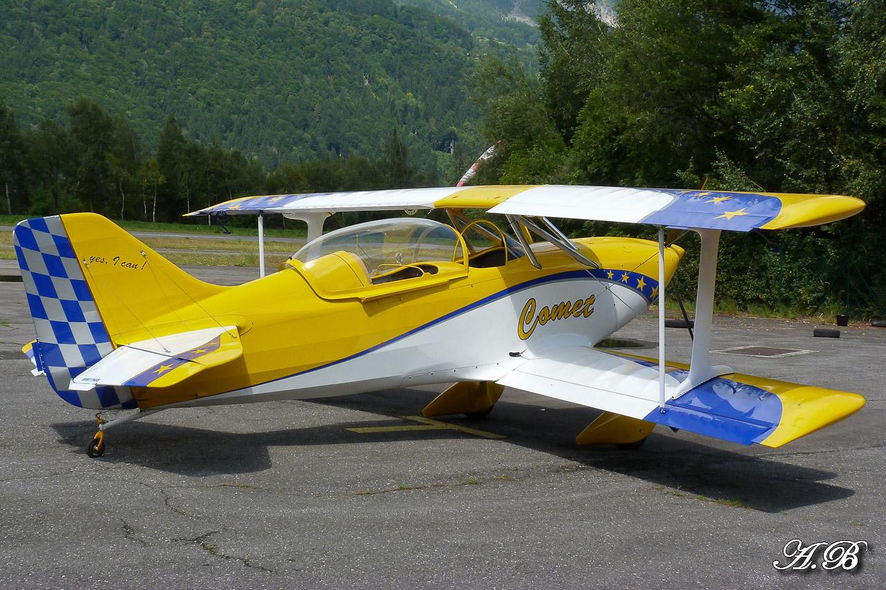 [29/07 - 16/08/2012] : Annemasse, Courchevel, Annecy, Chamonix... : Hélicos et avions dans les Alpes , le retour! 12082810184515267110256560