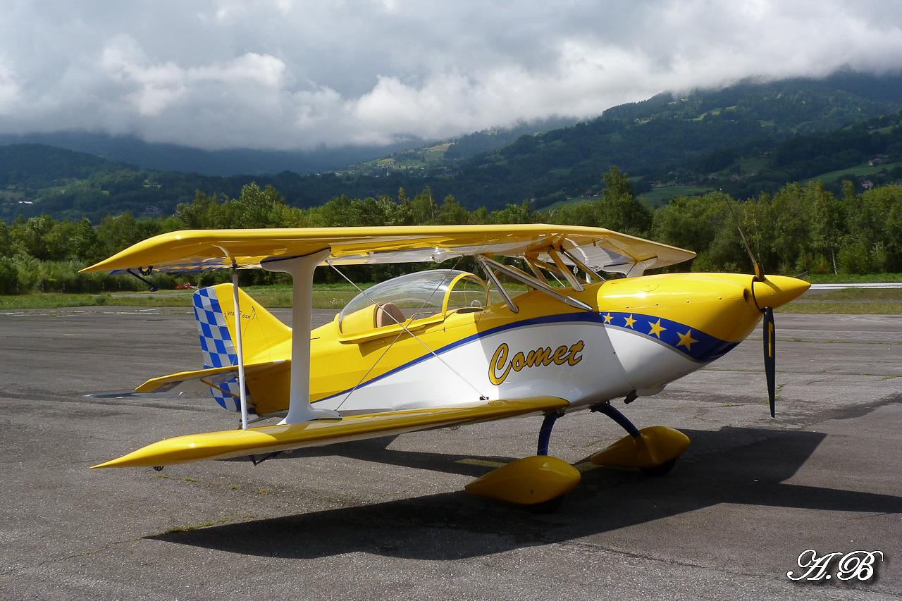 [29/07 - 16/08/2012] : Annemasse, Courchevel, Annecy, Chamonix... : Hélicos et avions dans les Alpes , le retour! 12082810184515267110256561