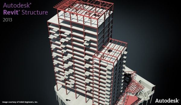 Autodesk Revit Structure provides specialized features for design and