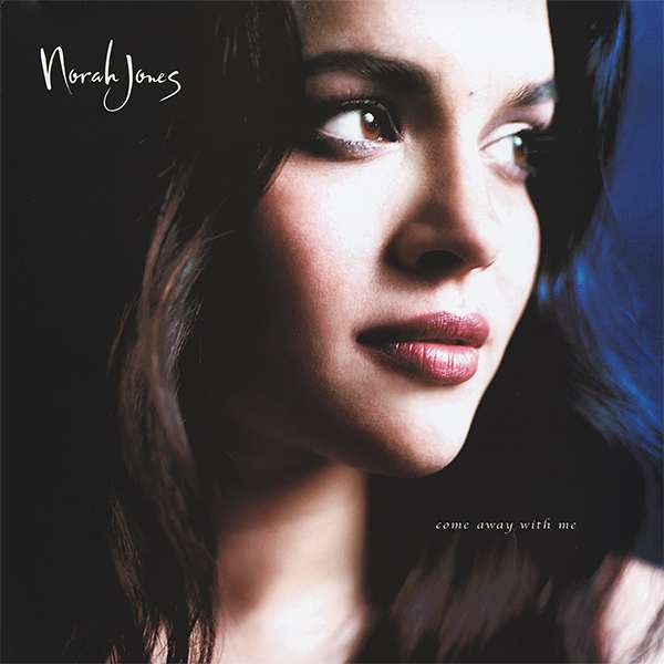 Norah Jones : Don't know why 12082905361312672610258872