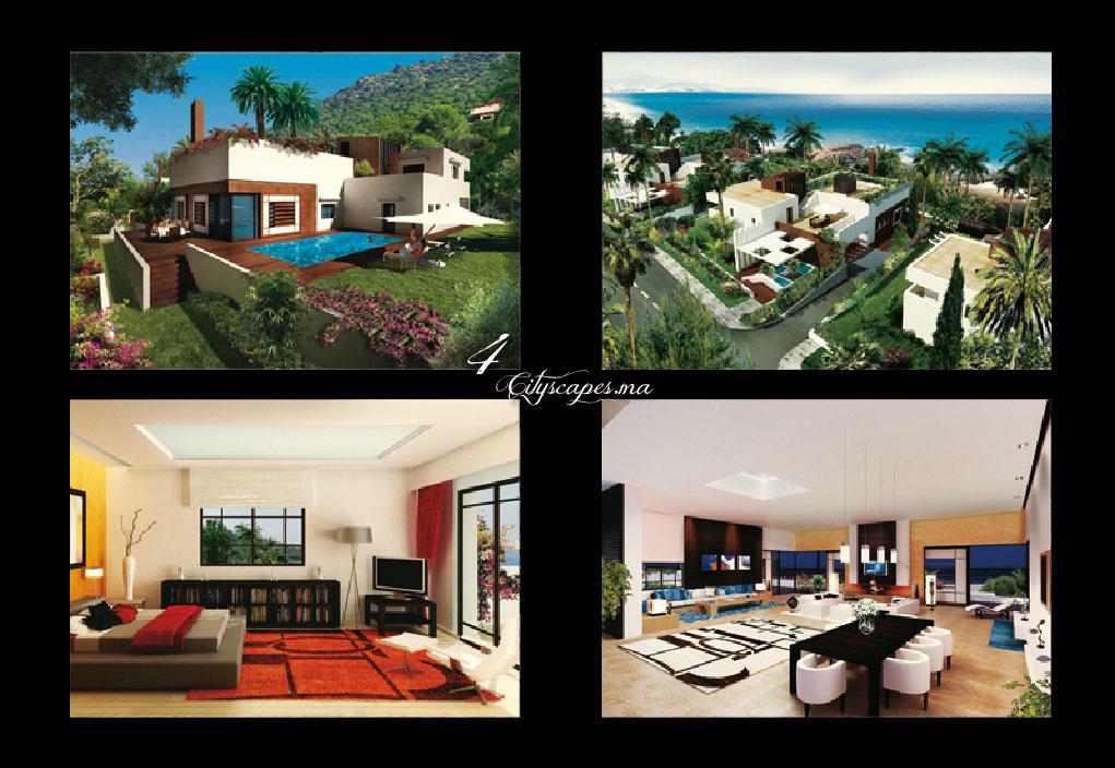 H U00f4tel Cap Tingis