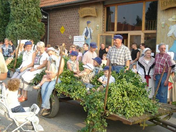 De VRT heeft steeds meer interesse voor Frans-Vlaanderen - Den draed 12083107343214196110267303