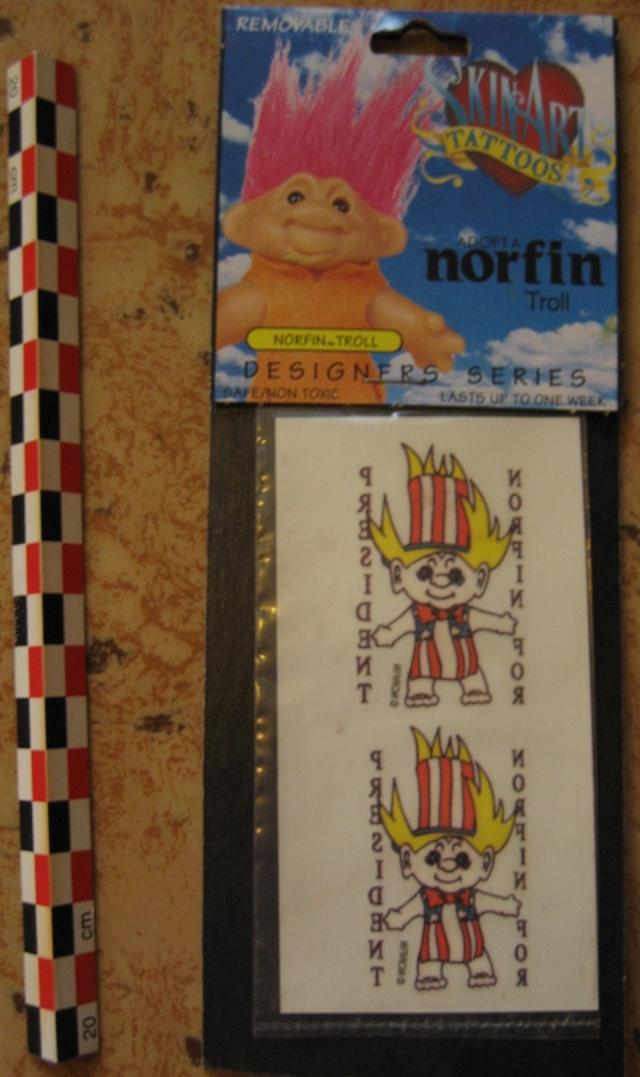 Produits dérivés Dam/Norfin 12090407493115254110282967