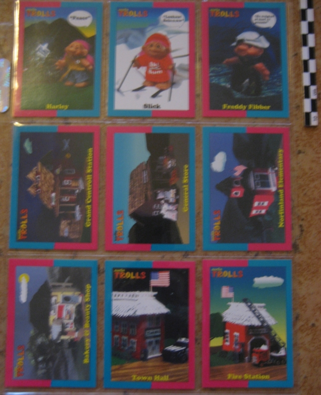 Revues, livres et trading cards Dam/Norfin 12090408232815254110283144