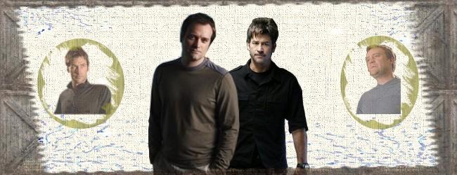Stargate Atlantis-Tout est possible-John et Rodney-G 1209040933113599810283615