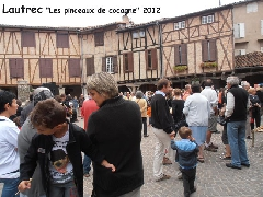 Album Lautrec 2012