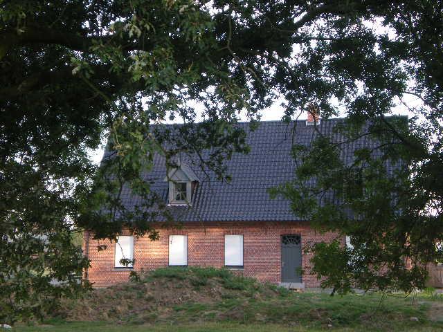 Nieuwe traditionele huizen in Frans-Vlaanderen 12090809205114196110296596