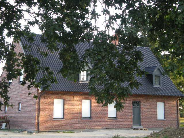 Nieuwe traditionele huizen in Frans-Vlaanderen 12090809214414196110296597