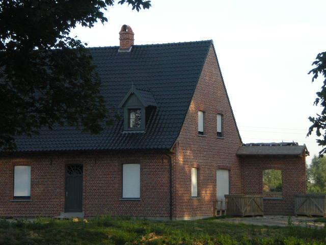 Nieuwe traditionele huizen in Frans-Vlaanderen 12090809220114196110296598