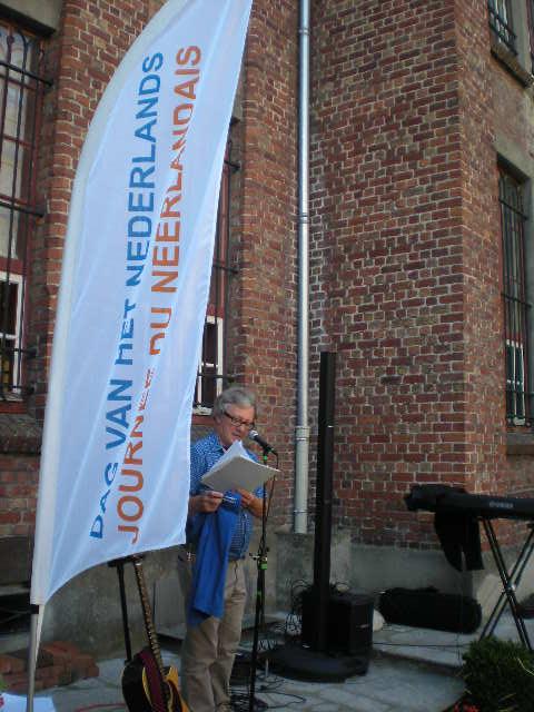 Het KFV : Komitee voor Frans-Vlaanderen 12090810161514196110296701