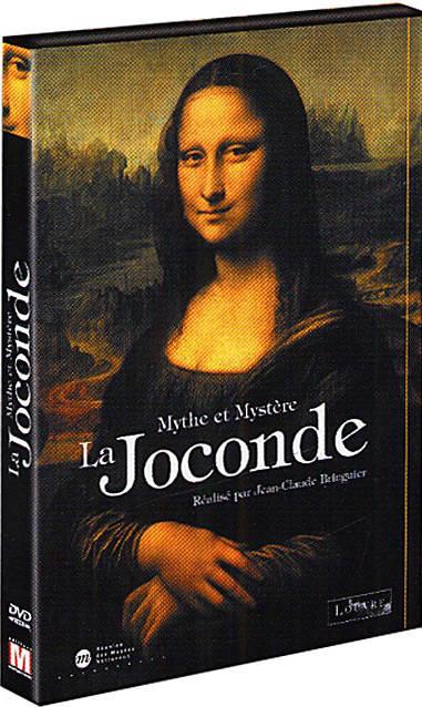 La Joconde, mythe et mystère [FRENCH][DVDRIP]