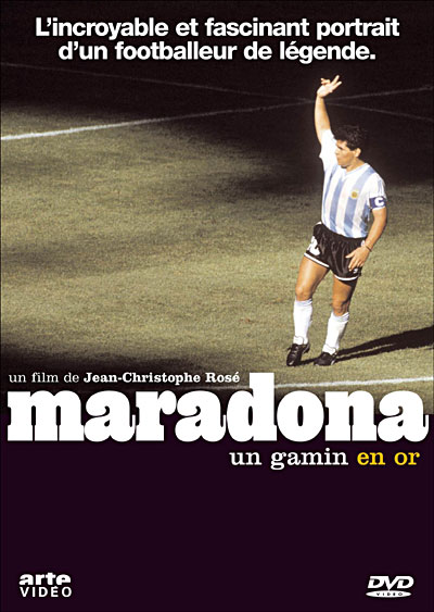 Maradona, un Gamin en Or [FRENCH][TVRIP]