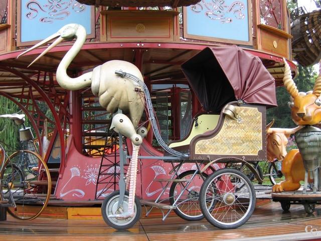 Le Carrousel du Jardin Botanique de Genève 1209091113181858210301169