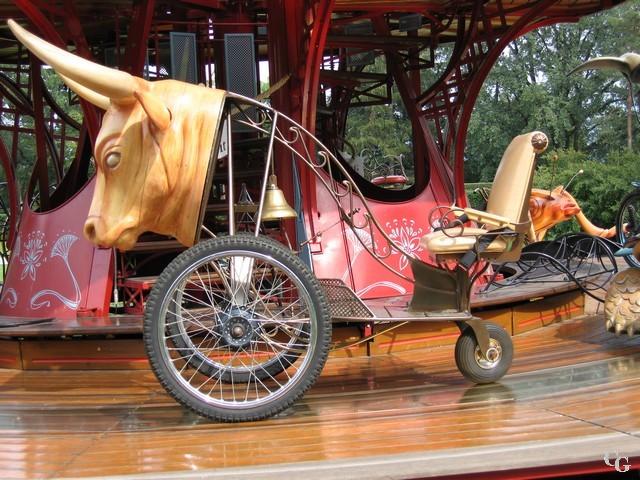 Le Carrousel du Jardin Botanique de Genève 1209091113241858210301172
