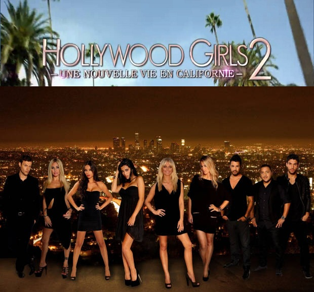 Hollywood Girls Saison 02 [29/??] [HDTVRIP]