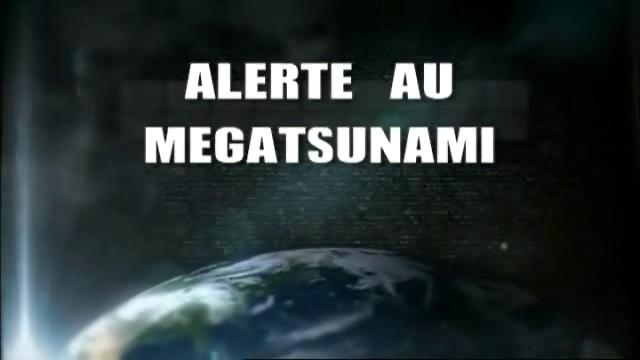 Alerte au Megatsunami [TVRIP]