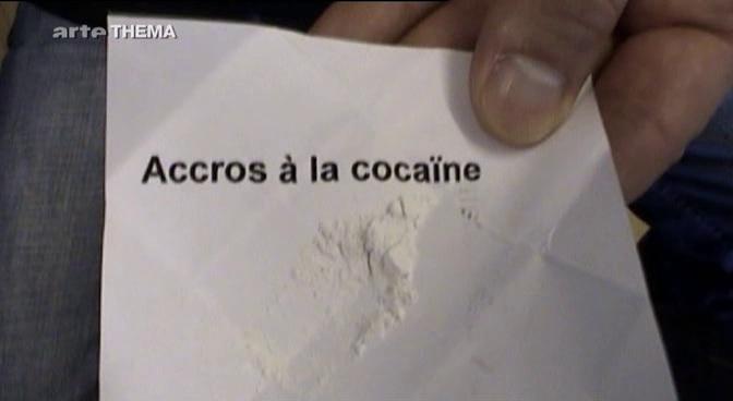 Accros à la Cocaïne [TVRIP]