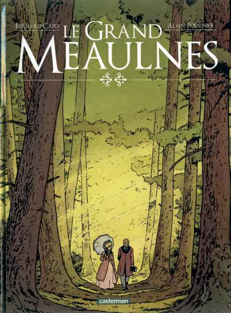 Le grand Meaulnes[PDF] [Liens Direct]