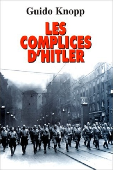Les Complices D'Hitler [FRENCH][TVRIP]