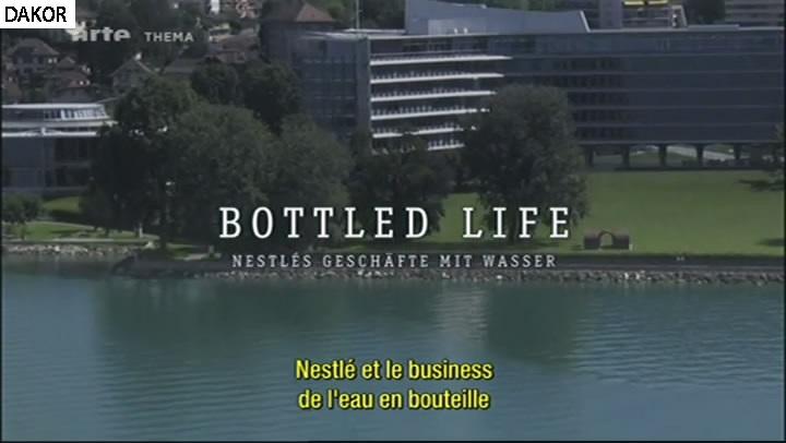 Nestlé et le business de l'eau en bouteille [TVRIP]