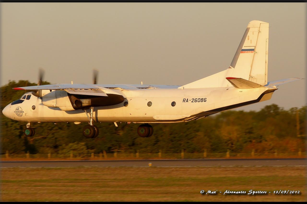[13/09/2021] An-26 (RA-26086) Pskovavia 12091403145515267110316077