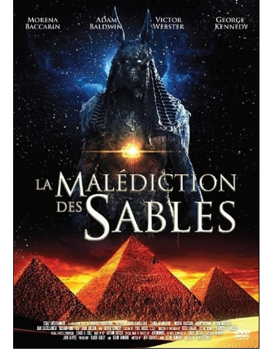La Mal�diction des sables | Multi | DVDRiP