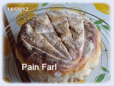 Pain Farl de Paul Hollywood+ photos 1209141130076838310319289
