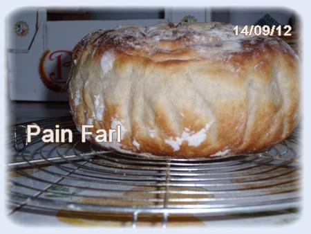 Pain Farl de Paul Hollywood+ photos 1209141130186838310319290